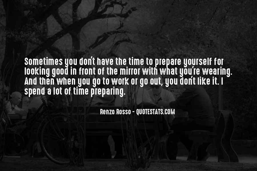 Renzo Quotes #1439240