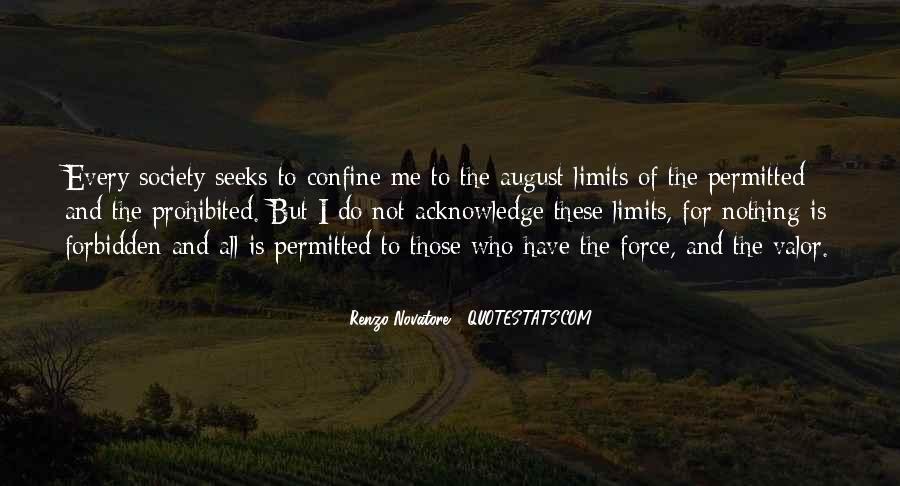 Renzo Quotes #1612762