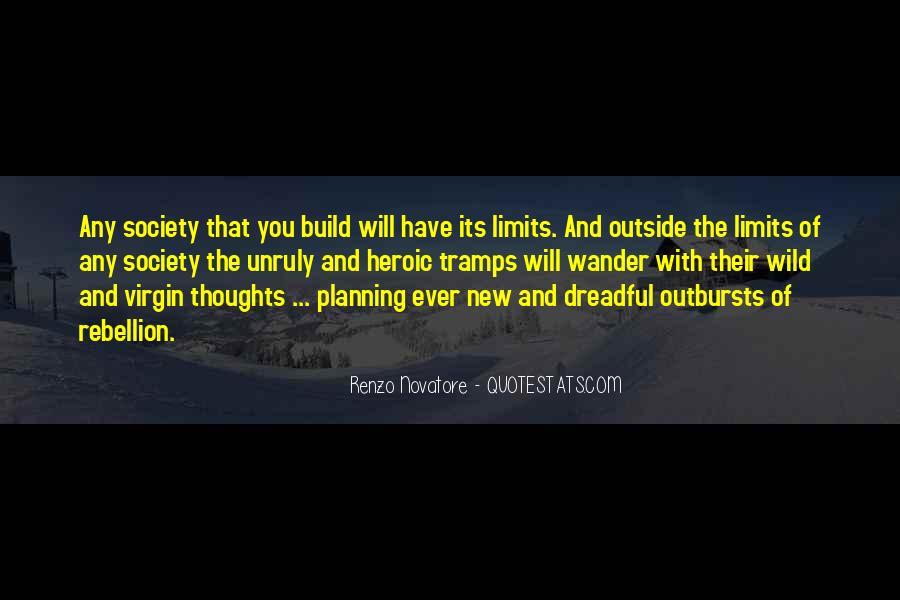 Renzo Quotes #25099