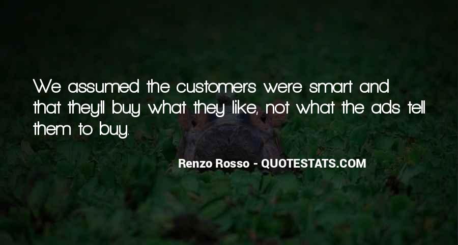 Renzo Quotes #411194