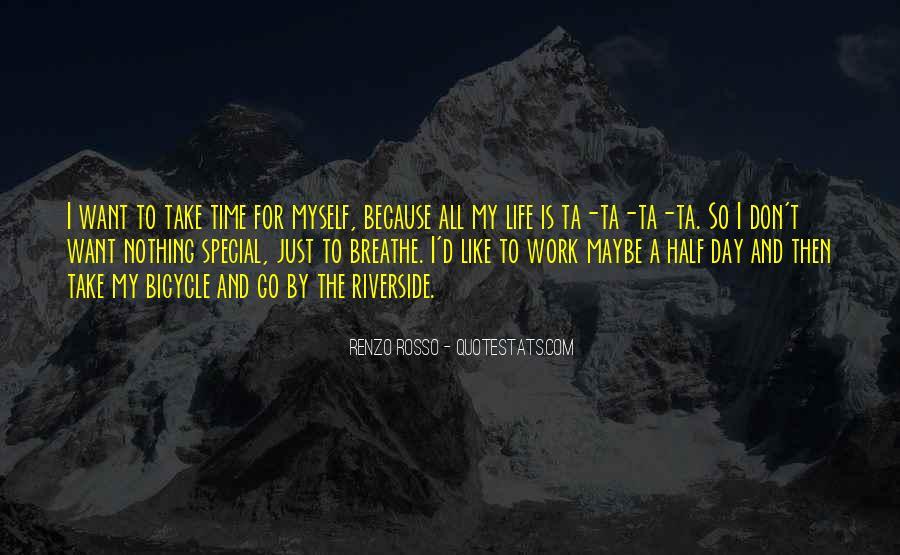 Renzo Quotes #440977