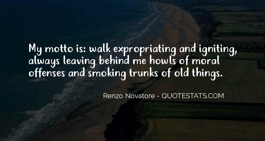 Renzo Quotes #494732