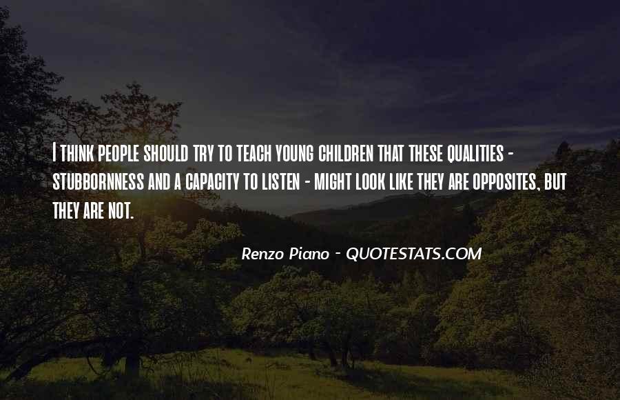 Renzo Quotes #762730