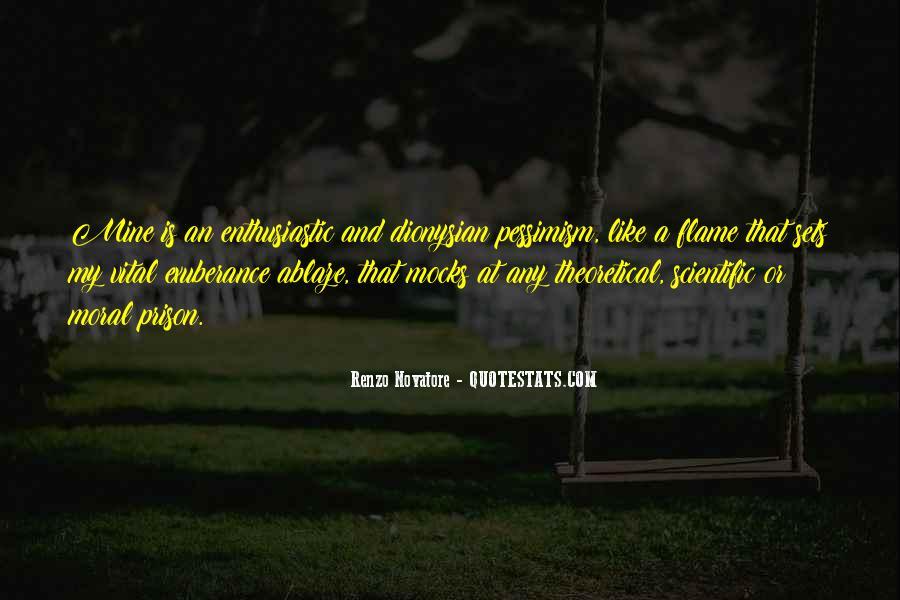 Renzo Quotes #764179