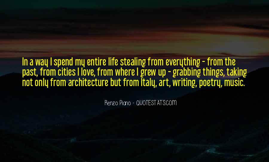 Renzo Quotes #893519