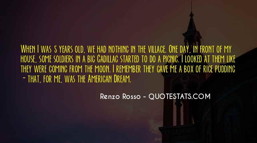 Renzo Quotes #990627
