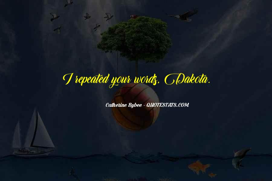 Repeated Words In Quotes #1698758