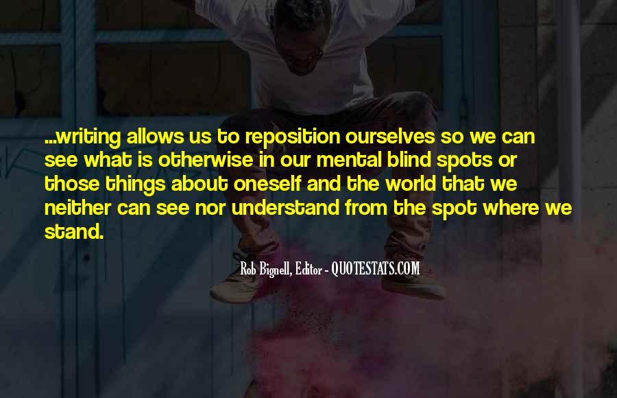 Reposition Yourself Quotes #765964