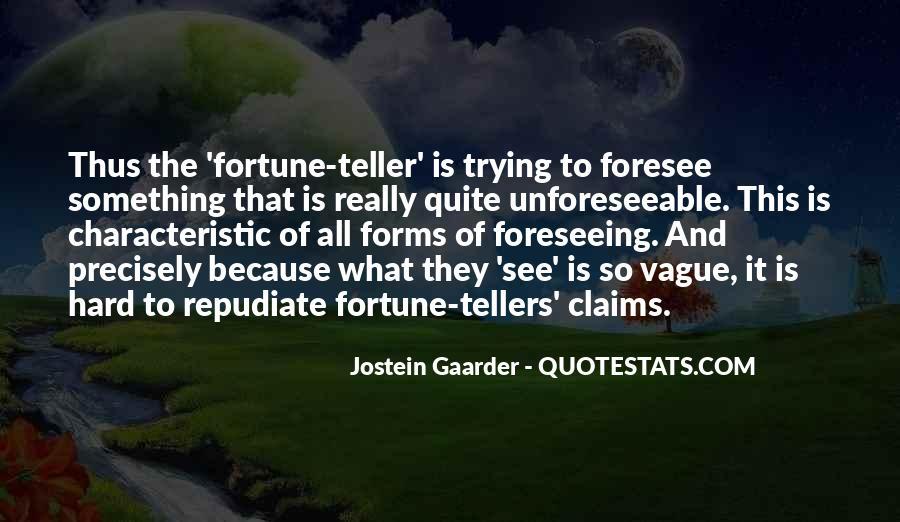 Repudiate Quotes #1193343