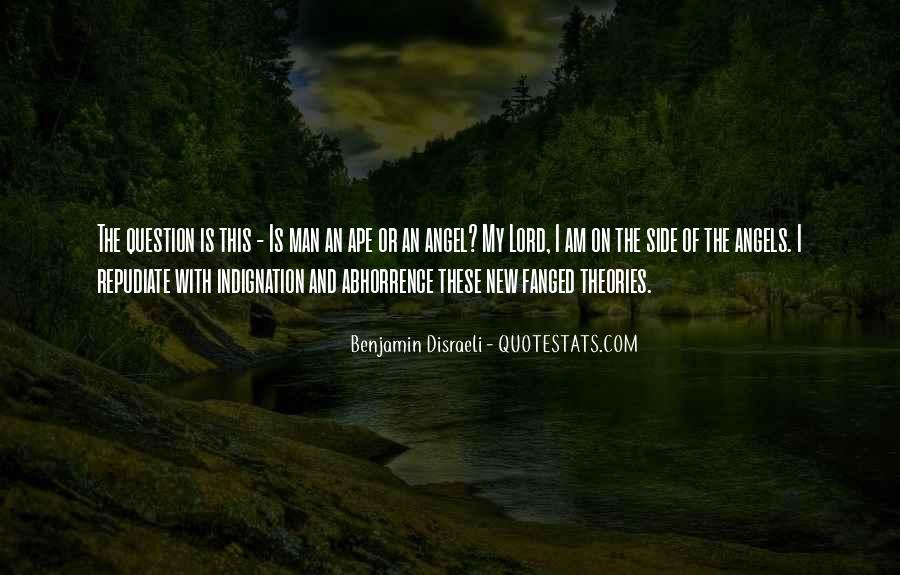 Repudiate Quotes #1215251