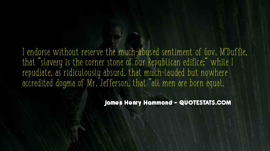 Repudiate Quotes #1558394