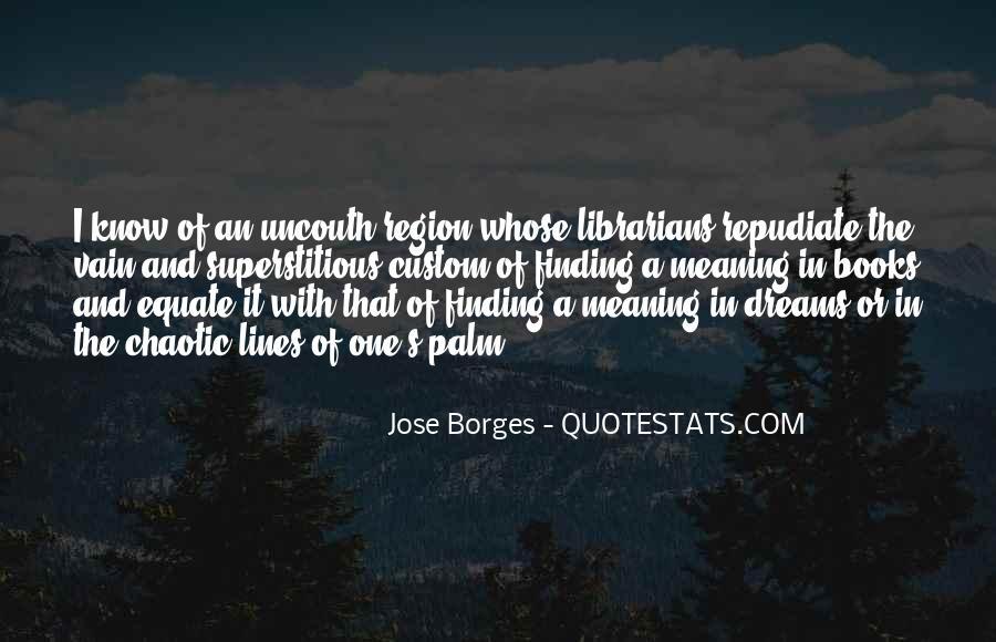 Repudiate Quotes #1567479
