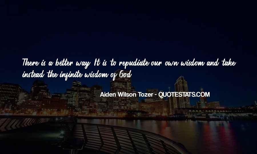 Repudiate Quotes #1665575