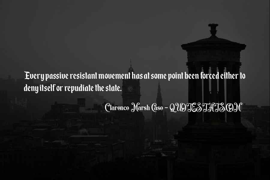 Repudiate Quotes #1703527