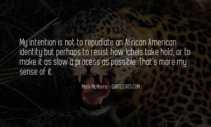 Repudiate Quotes #1790197
