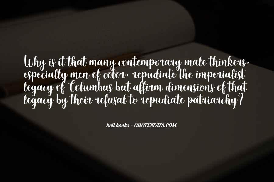 Repudiate Quotes #34613