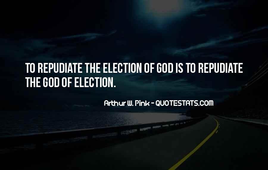 Repudiate Quotes #489757