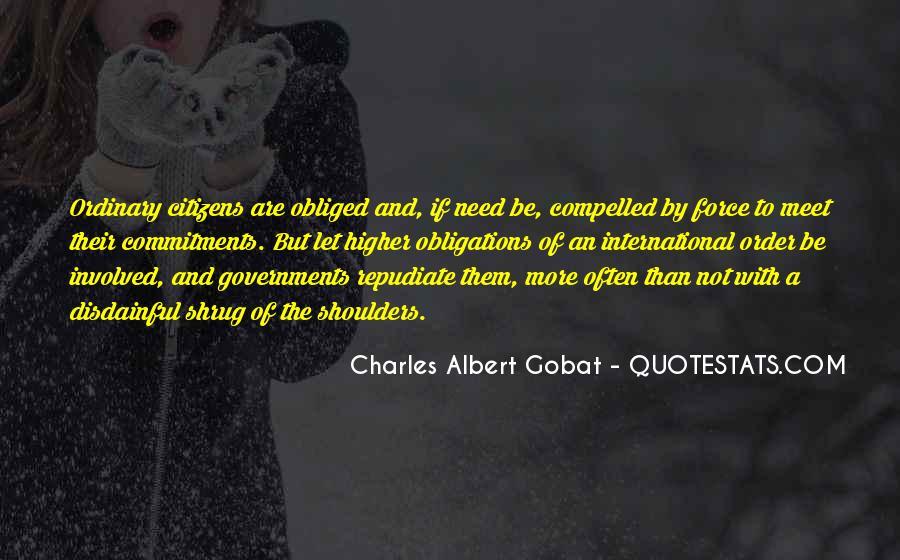 Repudiate Quotes #680848