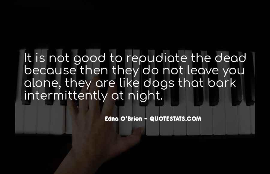 Repudiate Quotes #683345
