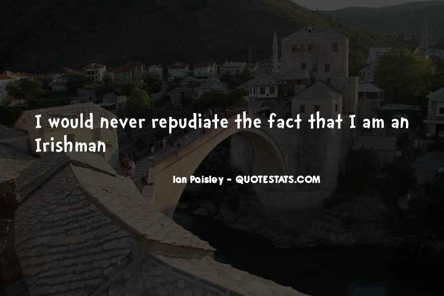 Repudiate Quotes #684791