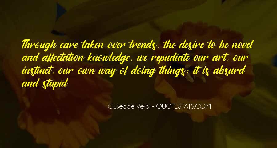 Repudiate Quotes #911312