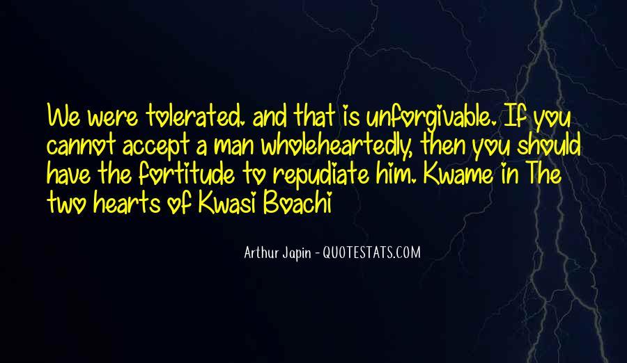 Repudiate Quotes #964298