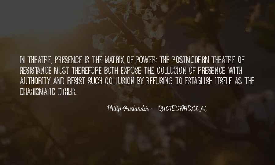 Resist Authority Quotes #416355