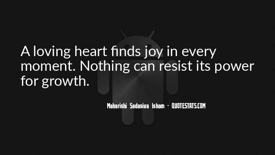 Resist Nothing Quotes #1809312