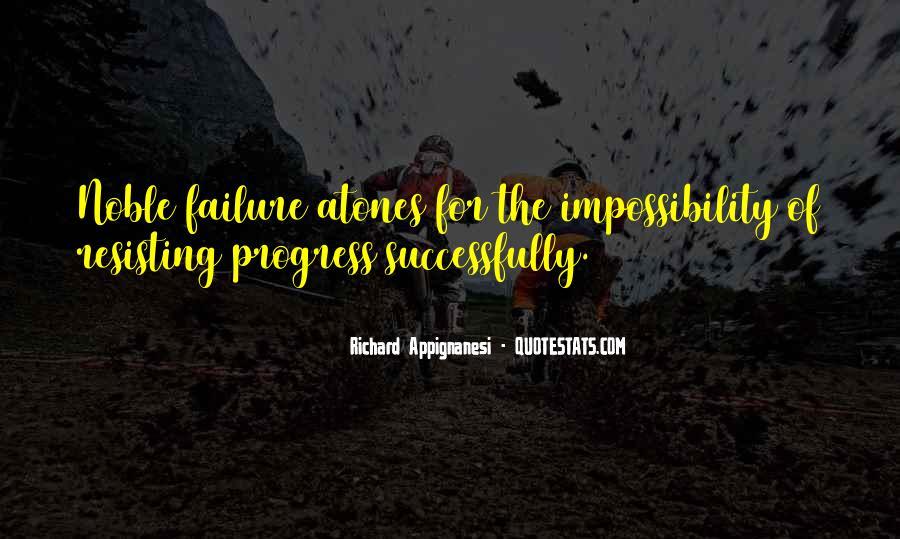 Resisting Failure Quotes #360012