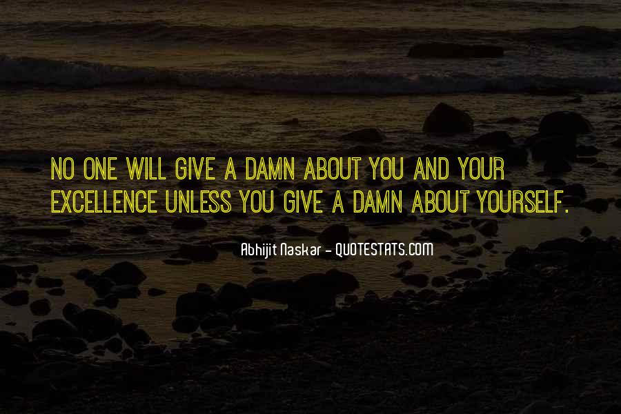 Respect Yourself Love Quotes #1732744