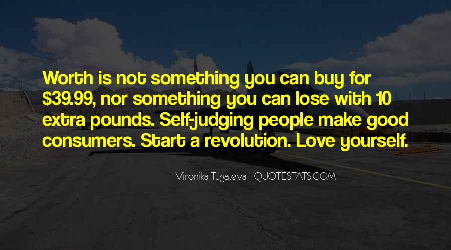 Respect Yourself Love Quotes #251756