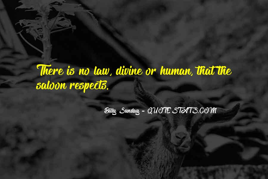Respects Others Quotes #126258