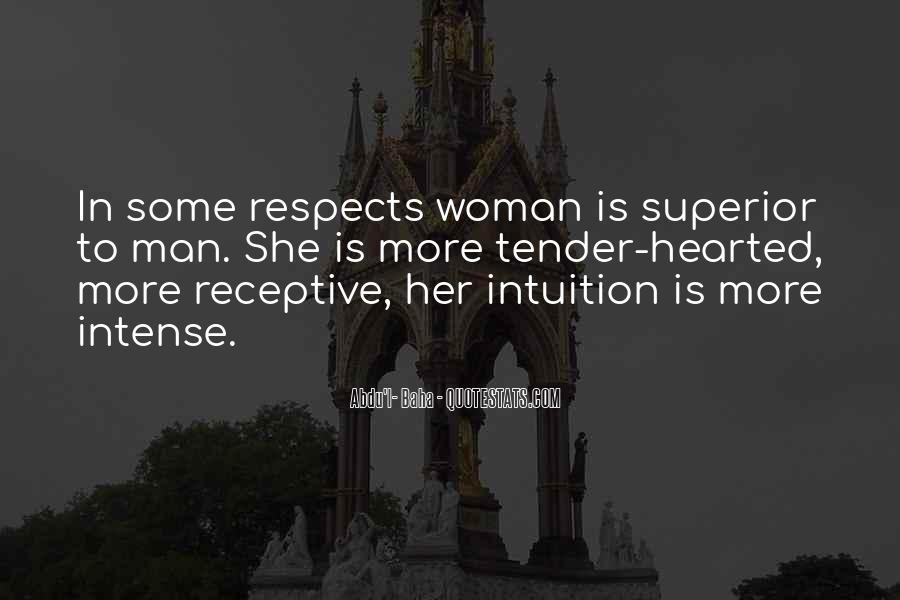 Respects Others Quotes #152885