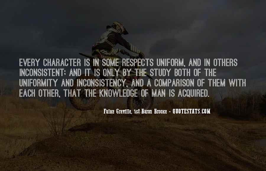 Respects Others Quotes #404467