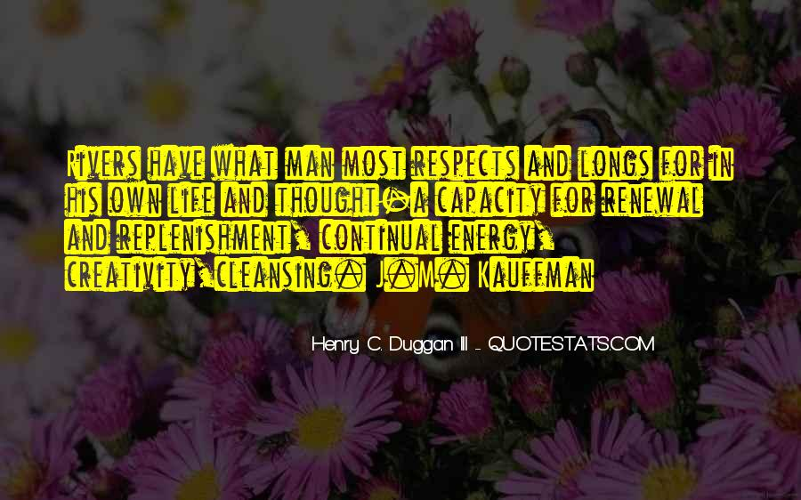 Respects Others Quotes #66540