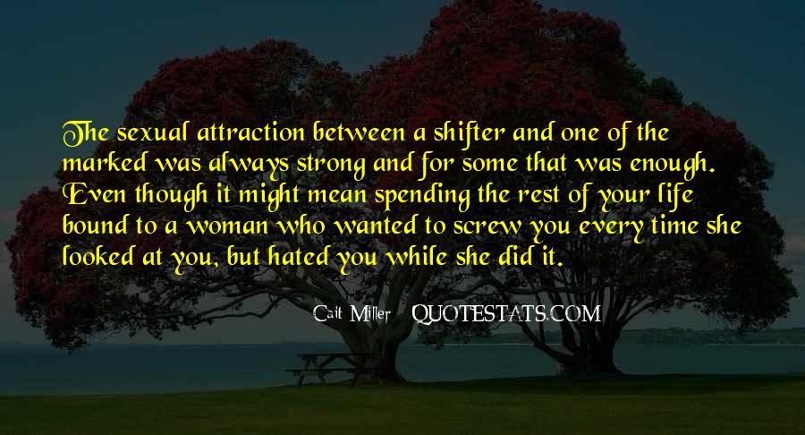Rest Of Your Life Quotes #116441