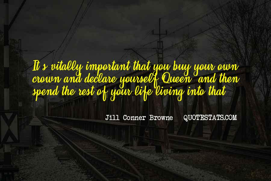 Rest Of Your Life Quotes #176811