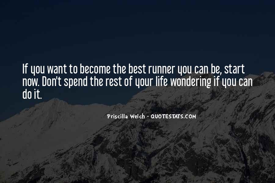 Rest Of Your Life Quotes #31356