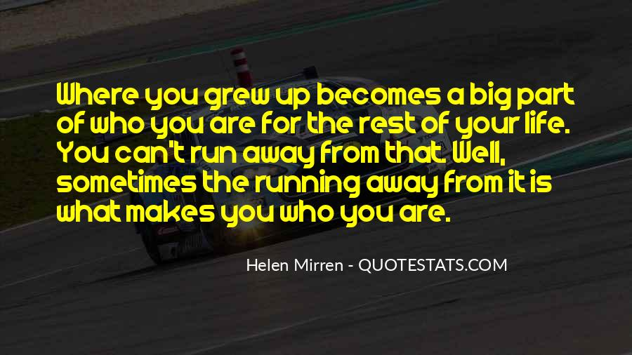 Rest Of Your Life Quotes #38541