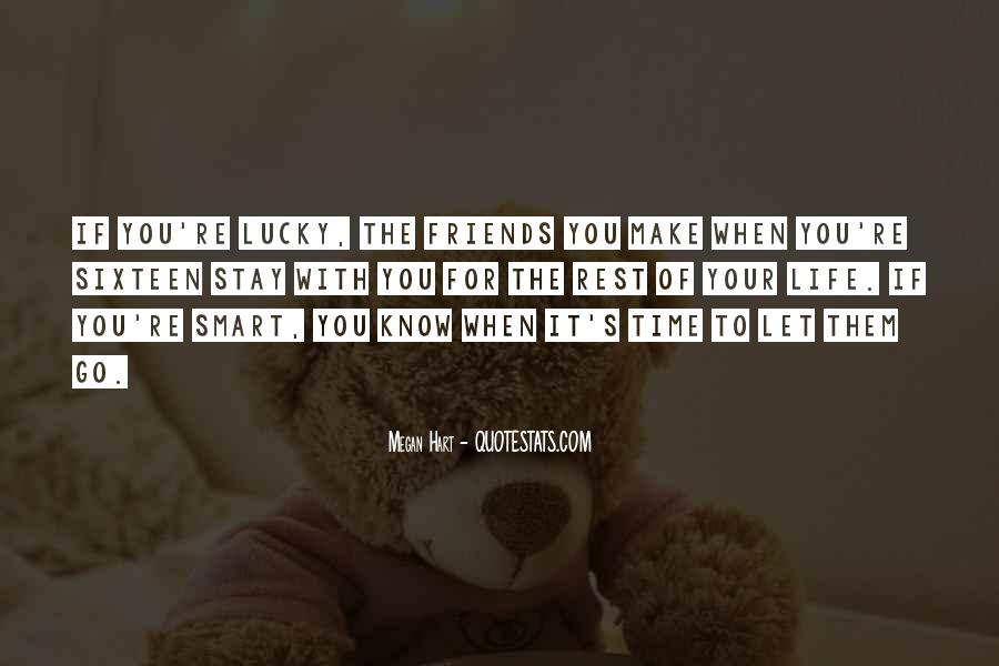 Rest Of Your Life Quotes #99496