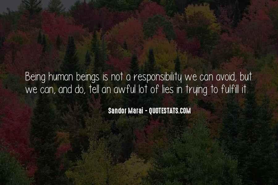 Restore Faith In Humanity Quotes #487442