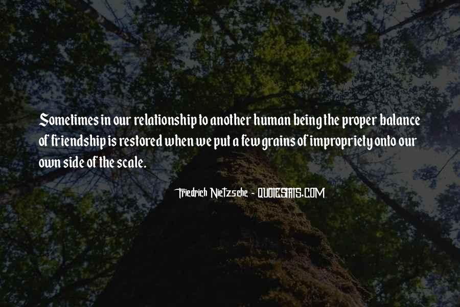 Restored Relationship Quotes #116584
