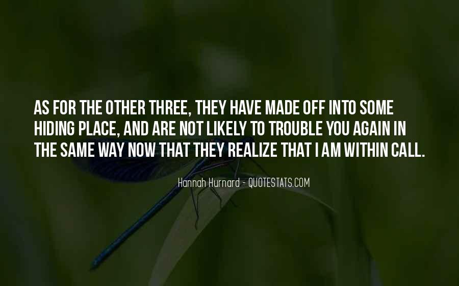 Rethink Mental Illness Quotes #374126