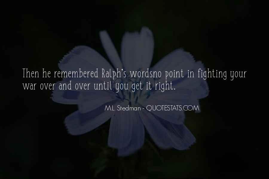 Rethink Mental Illness Quotes #522454