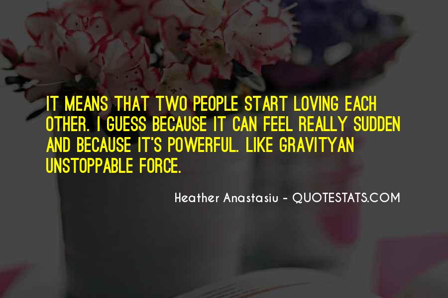 Top 21 Quotes About Being In Love With Two People: Famous ...