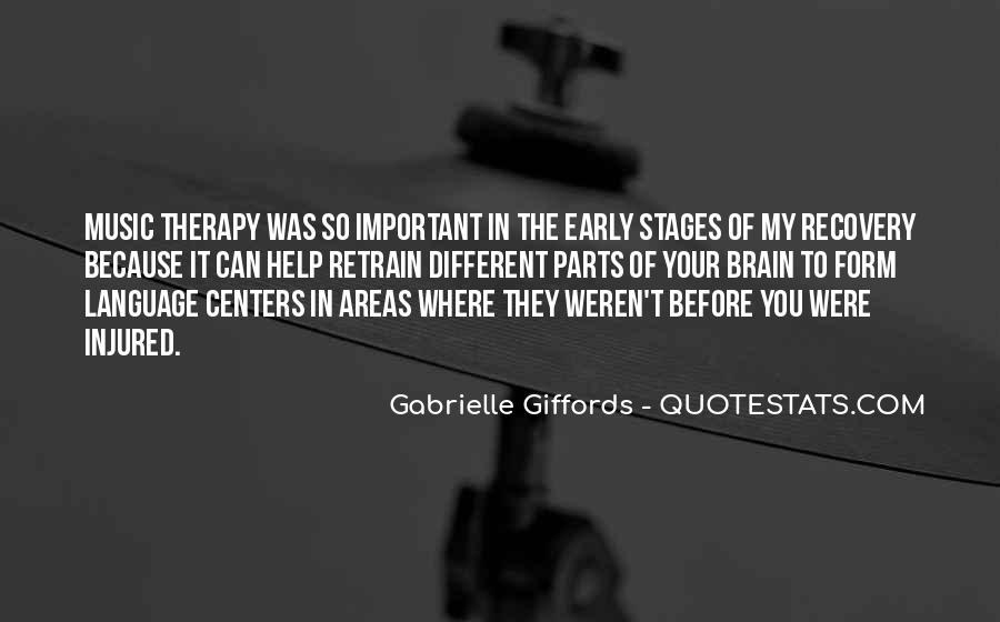 Retrain Your Brain Quotes #1443050