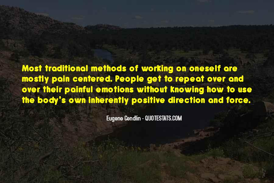 Retrain Your Brain Quotes #76739