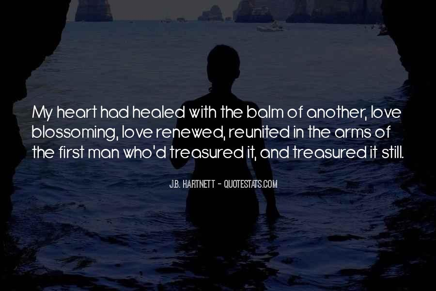Reunited First Love Quotes #1350290