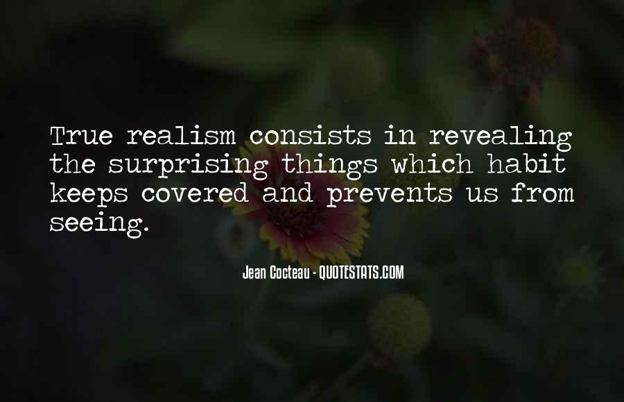 Revealing True Self Quotes #1283109