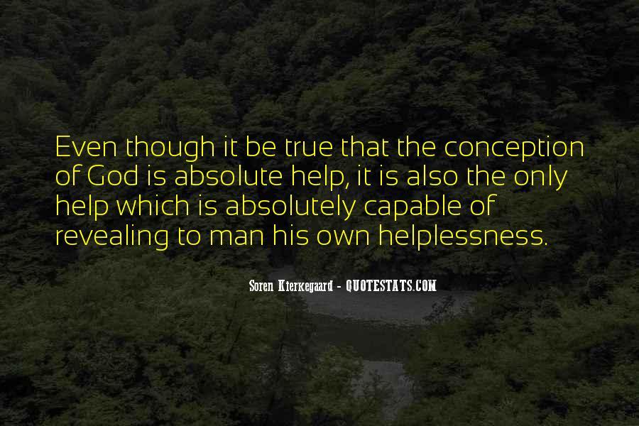 Revealing True Self Quotes #151248